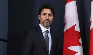 Canada cáo buộc Mỹ kích lên căng thẳng dẫn đến Iran bắn hạ máy bay