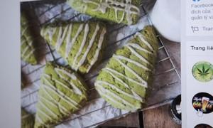 Đi nước ngoài học cách làm bánh cần sa rồi sản xuất tung ra thị trường