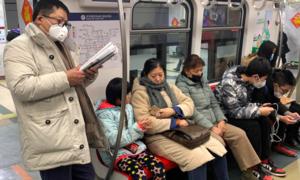 Trung Quốc thông báo ca thứ 4 tử vong vì viêm phổi cấp