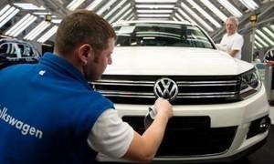 Volkswagen bị Canada phạt thêm 150 triệu USD vì scandal gian lận khí thải
