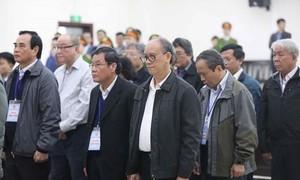 """Xét xử 2 cựu chủ tịch TP Đà Nẵng và Vũ """"nhôm"""" cùng 18 đồng phạm"""