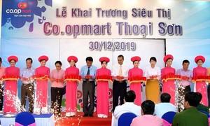 Mở rộng thêm hệ thống siêu thị phục vụ Tết Canh Tý