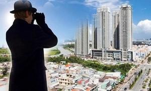 """Chủ tịch công ty bất động sản ở Sài Gòn """"ôm tiền bỏ trốn"""""""