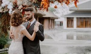 Hot Vblogger mách nhỏ mẹo tổ chức đám cưới lộng lẫy với chi phí bất ngờ