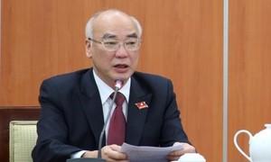 Đại hội Đảng bộ TPHCM tiết kiệm tối đa, dành kinh phí hỗ trợ miền Trung