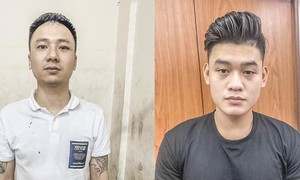 Ngăn chặn nhóm đối tượng hỗn chiến trước quán bar DC ở Sài Gòn