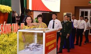 Quảng Ngãi dừng chương trình nghệ thuật mừng Đại hội để ủng hộ vùng lũ