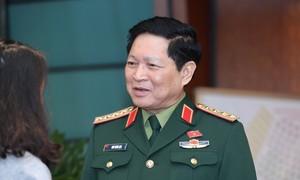 Bộ trưởng Ngô Xuân Lịch: Sẵn sàng huy động trực thăng cứu hộ dân vùng lũ