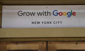 Google bị chính quyền Mỹ kiện tội độc quyền