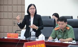 Nâng cao công tác thi hành pháp luật về xử lý vi phạm hành chính