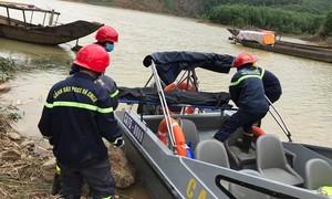 Tìm thấy thi thể thứ 5 trong số 17 công nhân gặp nạn tại Rào Trăng 3