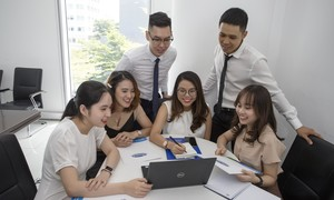 Vinamilk được bình chọn là nơi làm việc tốt nhất Việt Nam