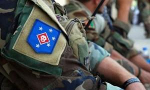 Mỹ đưa lực lượng đặc nhiệm Raider 'huyền thoại' tới Đài Loan huấn luyện
