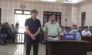 Cựu lãnh đạo Công ty kinh doanh nhà Đà Nẵng hầu tòa