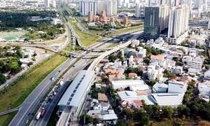"""TPHCM: Vẫn tổ chức HĐND ở """"thành phố trong thành phố"""""""