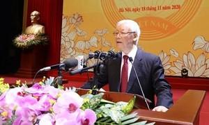 Diễn văn của Tổng Bí thư, Chủ tịch nước Nguyễn Phú Trọng