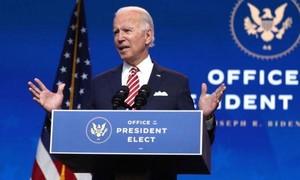 Kiểm phiếu lại ở Georgia, Biden có thể sẽ vẫn thắng