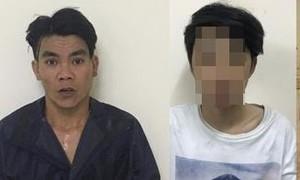 Nhiều tên trộm gian manh ở trung tâm Sài Gòn sa lưới