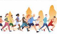 Giải chạy trực tuyến gây quỹ ủng hộ trẻ ở viện cô nhi