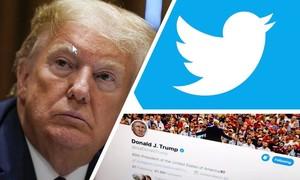 Twitter sẽ chuyển giao tài khoản tổng thống cho Biden vào ngày nhậm chức