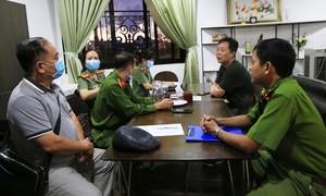Giám đốc người Trung Quốc trốn truy nã sang Việt Nam, bị bắt tại Huế