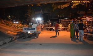 Bác tài ba gác ở Sài Gòn bị đâm chết thương tâm chỉ vì nhắc nhở người tiểu bậy