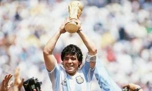 Diego Maradona qua đời ở tuổi 60, Argentina quốc tang 3 ngày