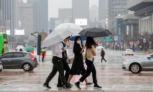 Hàn Quốc báo cáo số ca nhiễm Covid-19 cao nhất kể từ tháng 3