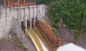 Tích nước trái phép, thủy điện Thượng Nhật bị phạt 500 triệu đồng