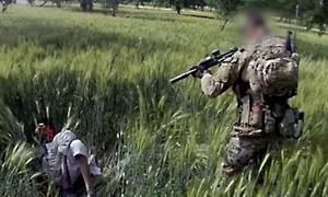 Úc tước quân tịch đặc nhiệm tham gia sát hại 39 người Afghanistan