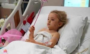 Bé gái 3 tuổi sống sót sau 65 tiếng bị chôn vùi do động đất