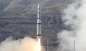 Trung Quốc phóng thành công vệ tinh 6G đầu tiên trên thế giới