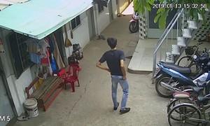 Cuối năm, cảnh giác cao độ với nạn trộm cắp tài sản