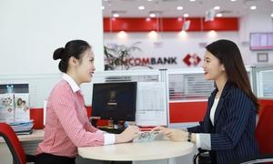 Techcombank cung cấp giải pháp tài chính vượt trội cho doanh nghiệp