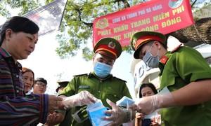 Đà Nẵng còn 3 trường hợp nghi nhiễm nCoV được cách ly