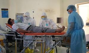 TPHCM ra quyết định thành lập Bệnh viện dã chiến
