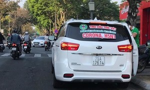 """Phạt người """"nổ"""" tinh dầu của công ty mình trị được virus corona"""