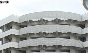 Bệnh viện Nhật bị trộm 6.000 khẩu trang