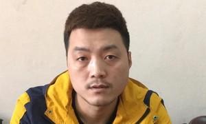 Kẻ bị truy nã từ Trung Quốc trở về Việt Nam đầu thú vì sợ… nhiễm Covid-19
