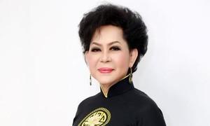 Ca sĩ Giao Linh tiết lộ suýt chết vì đột quỵ bất ngờ