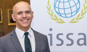 Tổng Thư ký Hiệp hội an sinh xã hội quốc tế (ISSA) thăm Việt Nam