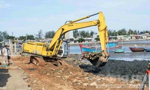 Sau khi Báo Công an TPHCM phản ánh: Khắc phục sai sót của dự án