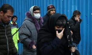 Iran xác nhận thêm 2 ca tử vong vì nCOV
