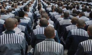 Trung Quốc lo nhà tù thành ổ dịch khi có 500 người nhiễm nCoV