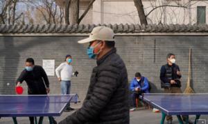 Dịch nCOV: Số ca nhiễm ở Trung Quốc giảm, các nước khác tăng