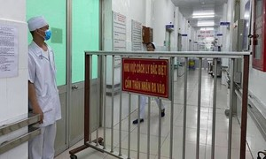 Đà Nẵng cách ly một người đến từ Hàn Quốc có biểu hiện sốt