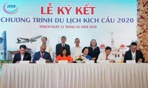 Vietjet và Hiệp hội Du lịch TP.HCM hợp tác xúc tiến du lịch toàn diện