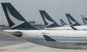 Hãng hàng không đề nghị 27.000 nhân viên nghỉ không lương vì nCoV