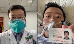 Thêm hơn 3.200 người nhiễm, 74 người tử vong vì nCoV trong 24 giờ