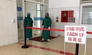 Người thứ 14 tại Việt Nam nhiễm virus corona